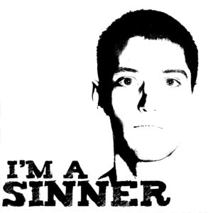 I'm A Sinner